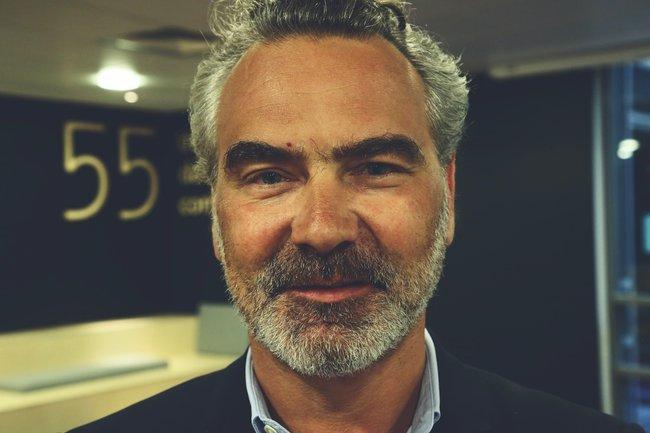 Rencontrez Jean, Co-fondateur et Managing Partner - fifty-five