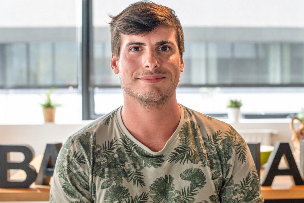 Meet Quentin, Co-Founder & CTO  - Back Market