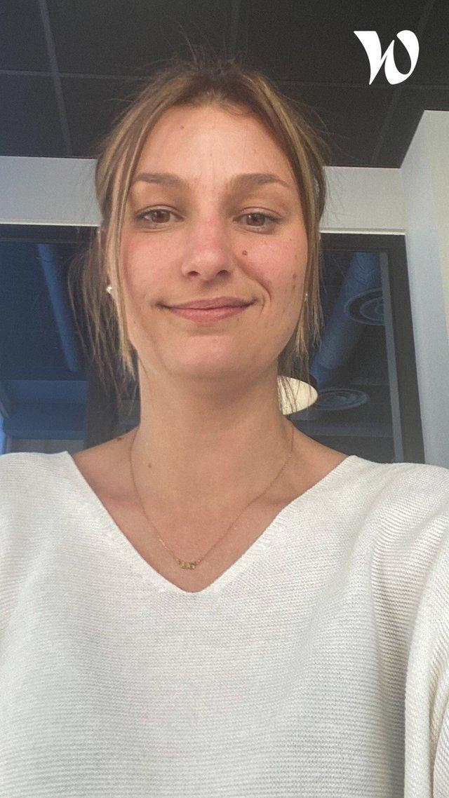 Rencontrez Marion, Courtière en crédit immobilier chez ICC Finance à Colomiers (31) - ICC Finance
