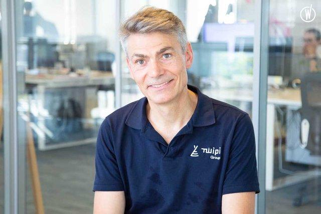 Rencontrez Thierry, Directeur Général Adjoint - Twimm