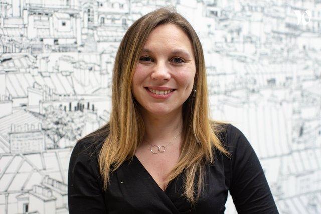 Rencontrez Sandra, Account Executive - Numbr
