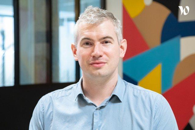 Rencontrez Laurent, Directeur du développement - Fulll