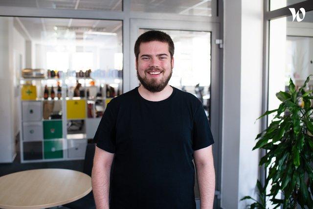 Mike, Data Scientist - Runecast