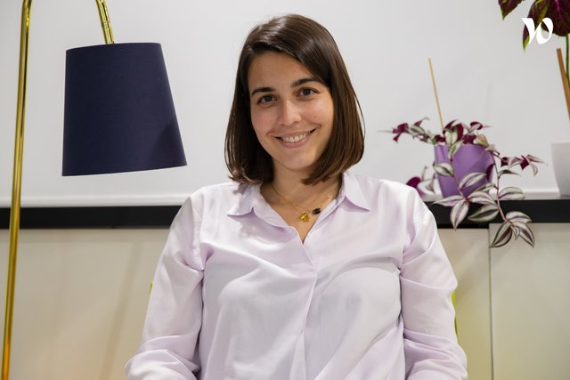 Rencontrez Myriam, Product Owner - Innso