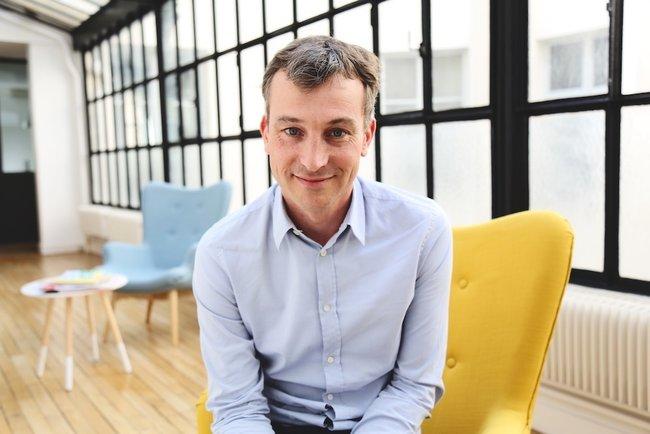 Rencontrez Benoit, Fondateur et Responsable du développement international - QuickSign