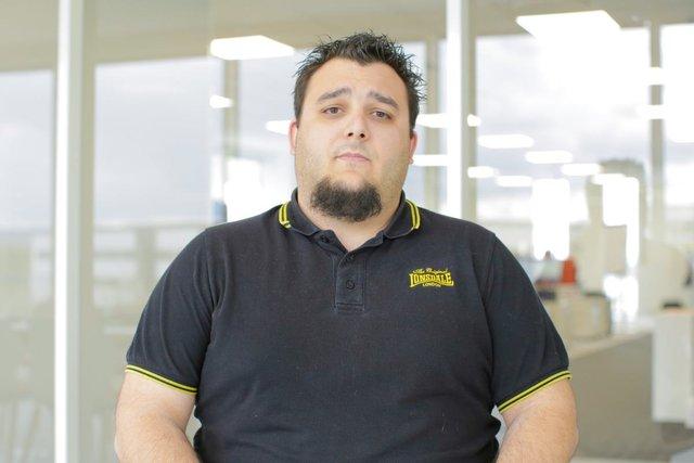 Rencontrez Mickael, Développeur - IKOULA