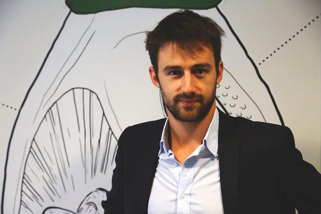 Meet Antoine, CEO - Alkemics