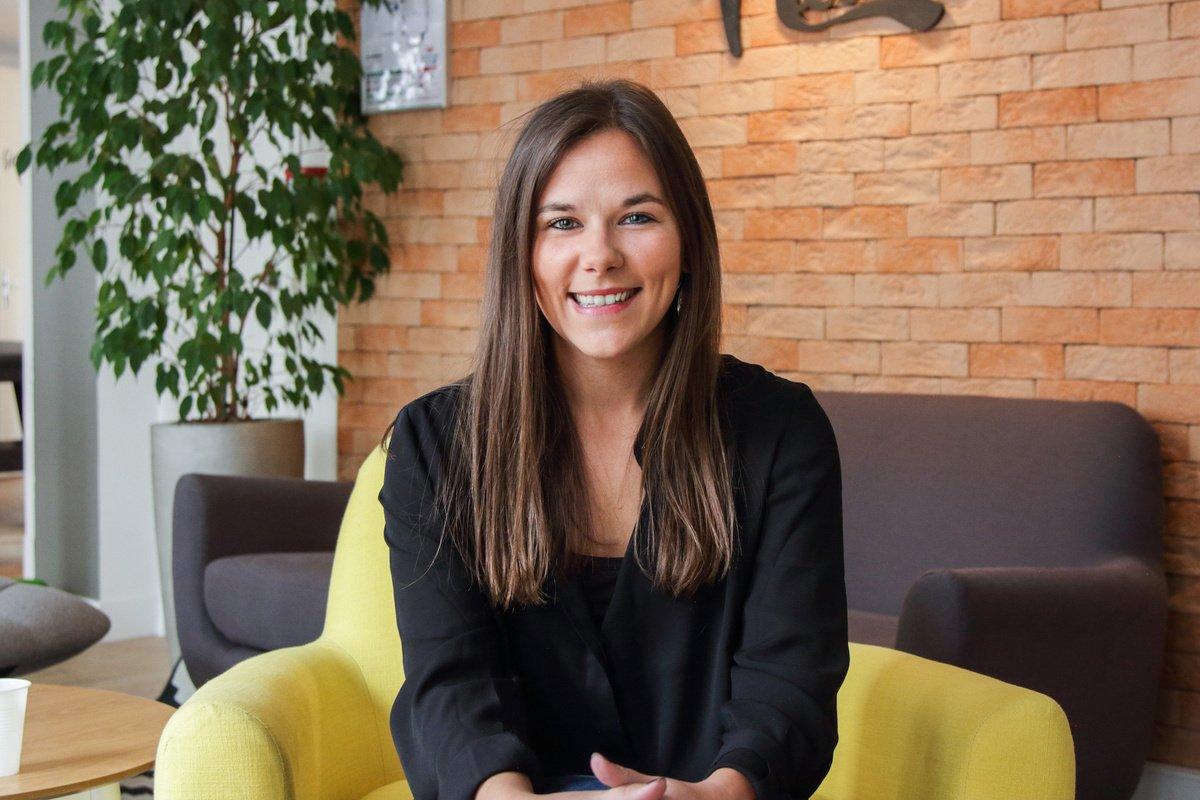 Rencontrez Adèle, Senior Account Manager - RetailMeNot