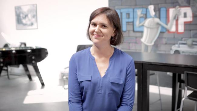 Rencontrez Aurélie, Directrice Produits - OpenIP