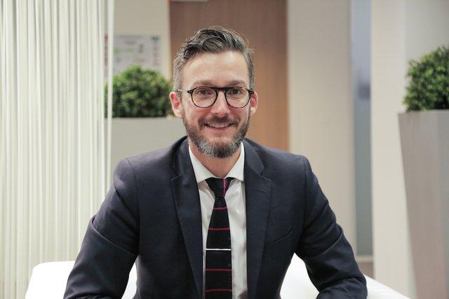 Rencontrez Arnaud, Partner Business Transformation - Optimind