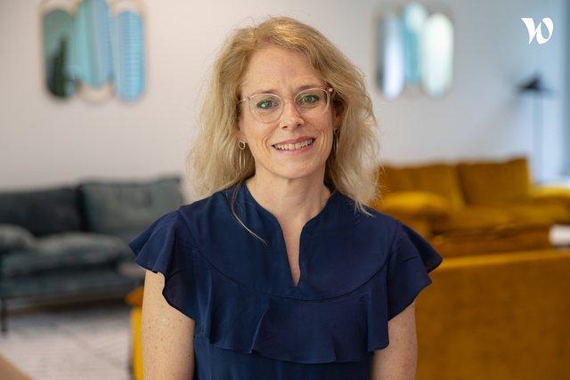 Meet Karen, CEO - PRS IN VIVO