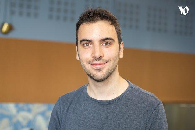 Meet Alexander, Software Engineer - Adevinta