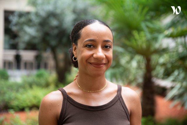 Rencontrez Maryline, Chargée de marketing - Upela