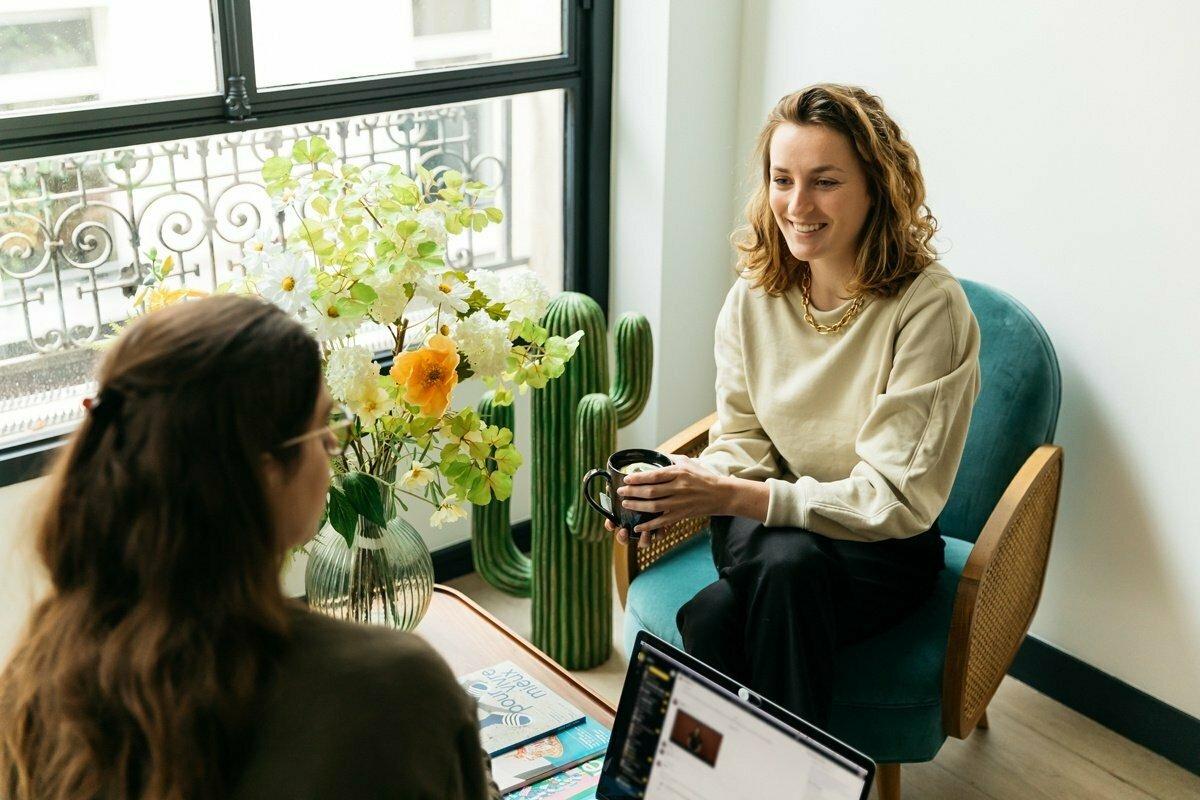 Entrevista: cómo descubrir si encajas con el puesto y la empresa