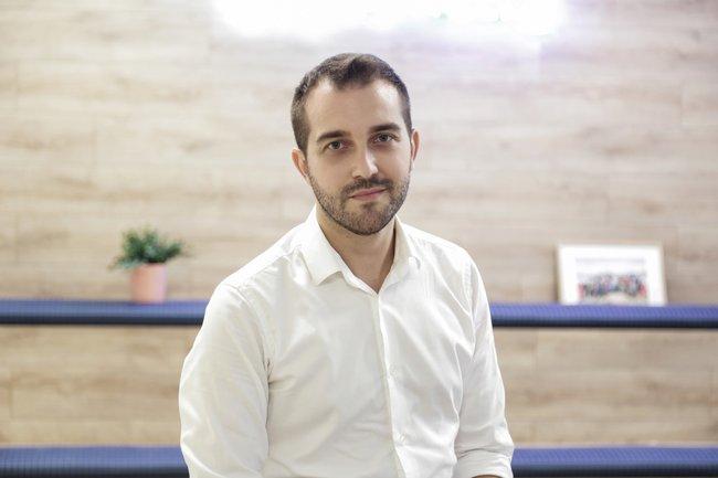 Rencontrez Martin, Manager - Quantmetry