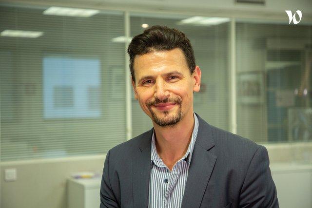Rencontrez Steve, Directeur Général de Syrtals 4 Value - Syrtals