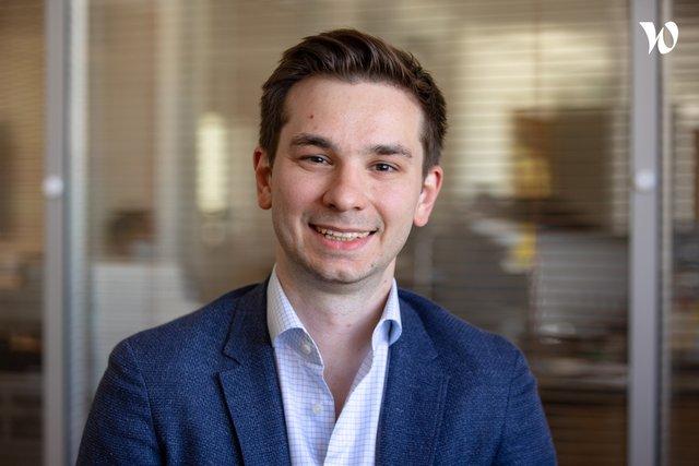 Rencontrez Philipp, CEO and founder - Brandquad