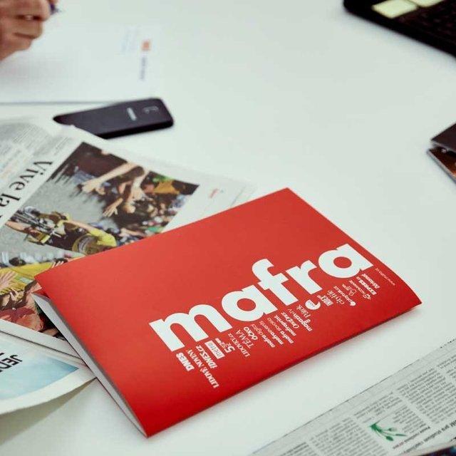 Fanda rybaření - Mediální skupina MAFRA