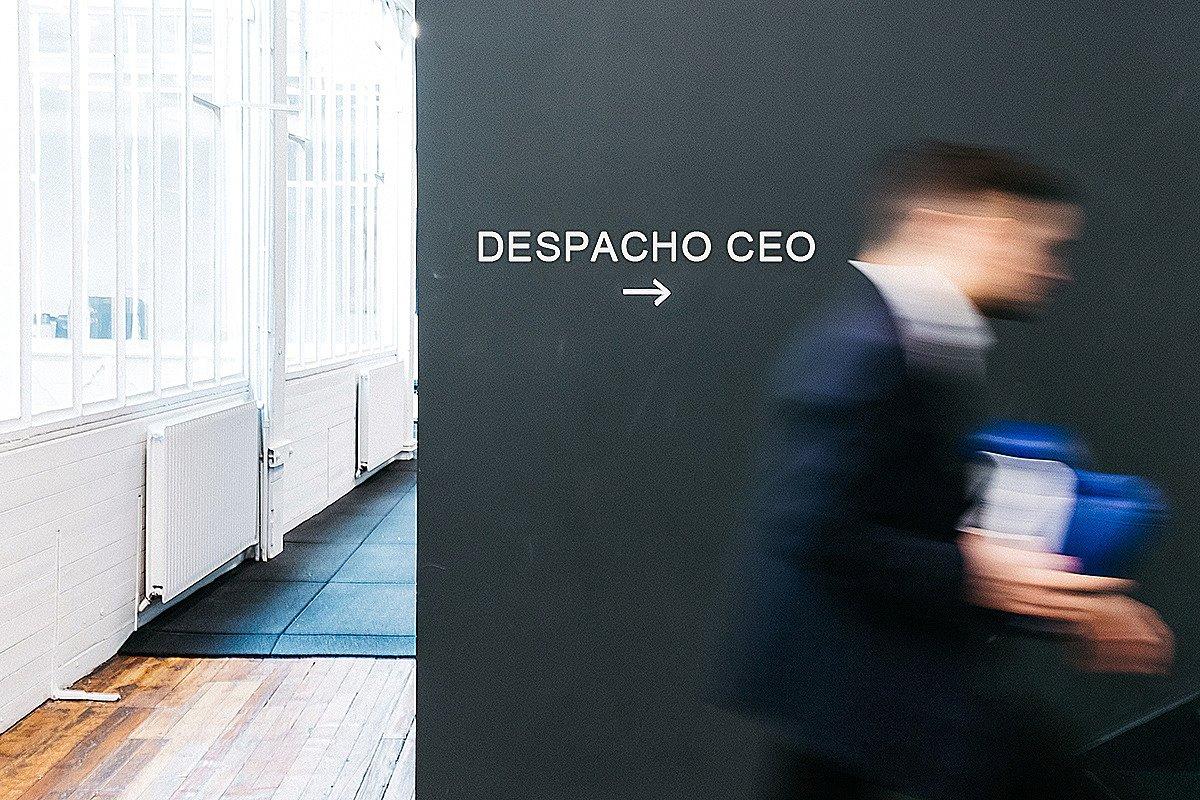 Entrevista de trabajo con el CEO, la última fase del proceso