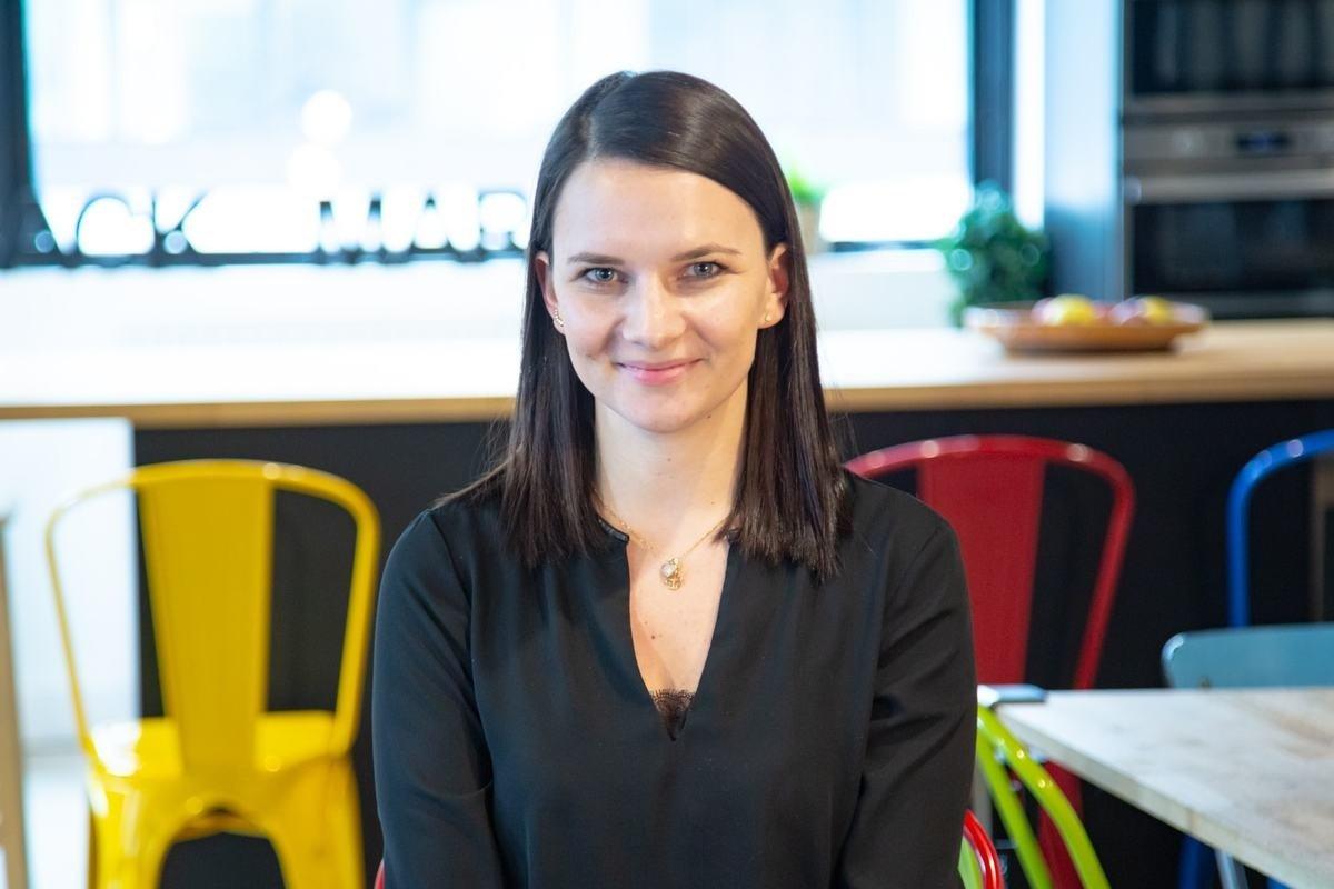 Meet Morgane, Online Acquisition Manager - Back Market