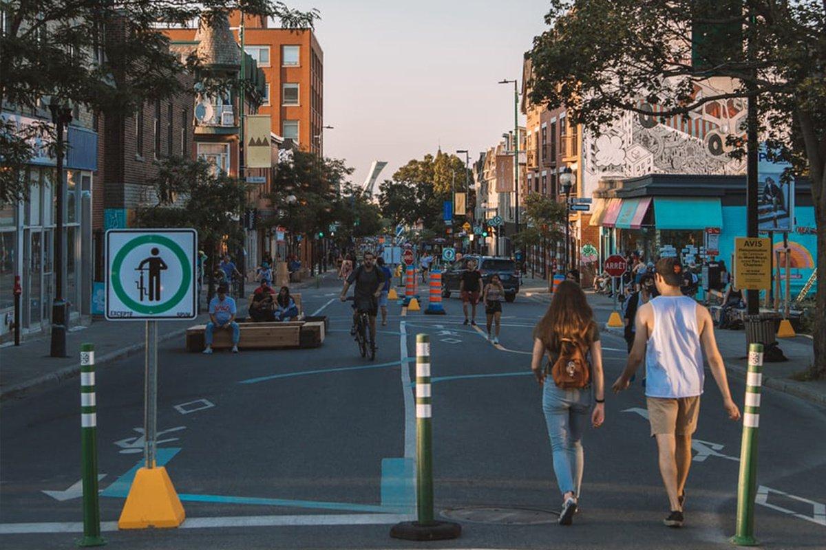 Expatriation : ils ont choisi Montréal et ne veulent plus partir