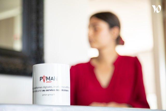 PIMAN Group