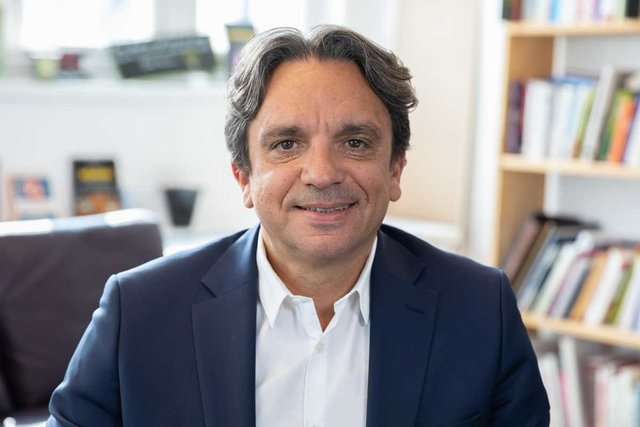 Rencontrez Jean Noël, Co Fondateur et Dirigeant du groupe : Balthazar Consulting - Balthazar