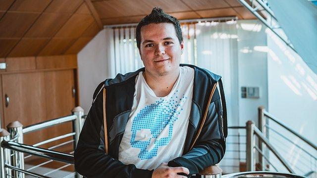 Filip Šándor, Chief Developer - VIRTUAL MEDICINE & VIRTUAL EVERYTHING