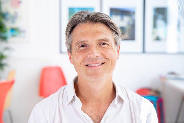 Rencontrez Charles Edouard , Président - HomeExchange