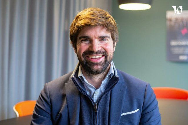 Rencontrez Stanislas, Manager comptes clés - EPSA tax & innovation