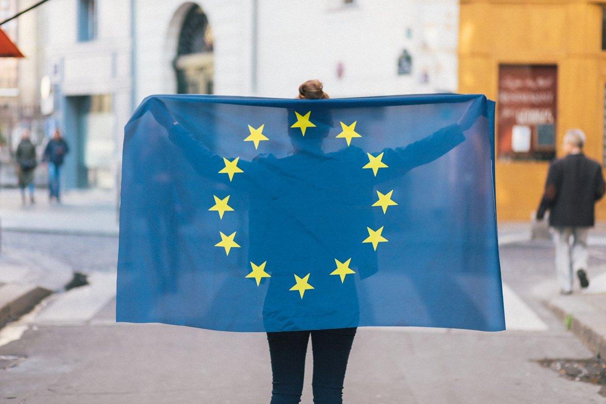 Jak začít pracovat a dobrovolničit v rámci Evropské unie