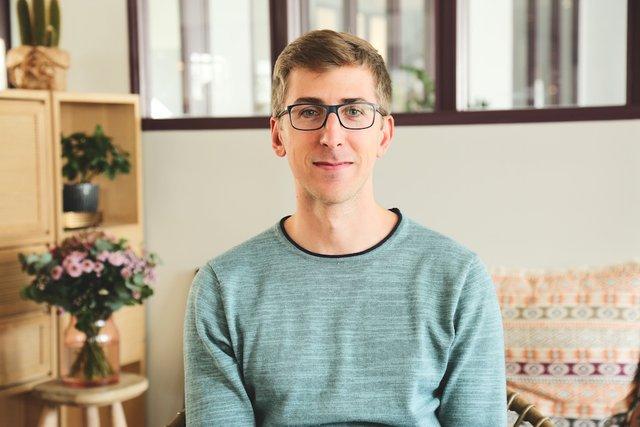 Rencontrez Jean Baptiste, CTO - Restopolitan
