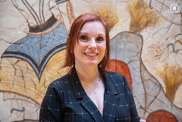 Rencontrez Sylvie, assistante dentaire et directrice des opérations du cabinet Zen - Cabinet Zen