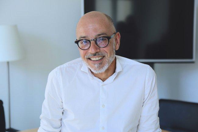 Rencontrez Franck, Associé - Alixio Change Management