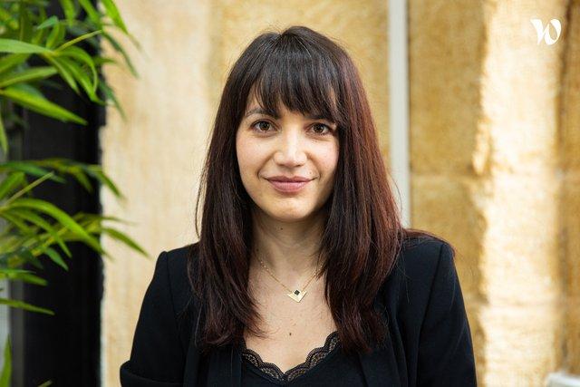 Rencontrez Sophie, Directrice marketing - WELMO