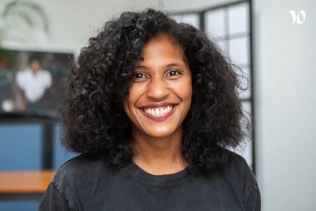 Rencontrez Muriel, Chargée du Suivi Administratif RH des Expatriés - SOLIDARITÉS INTERNATIONAL