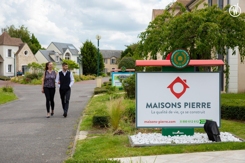 Agences Maisons Pierre - Maisons Pierre