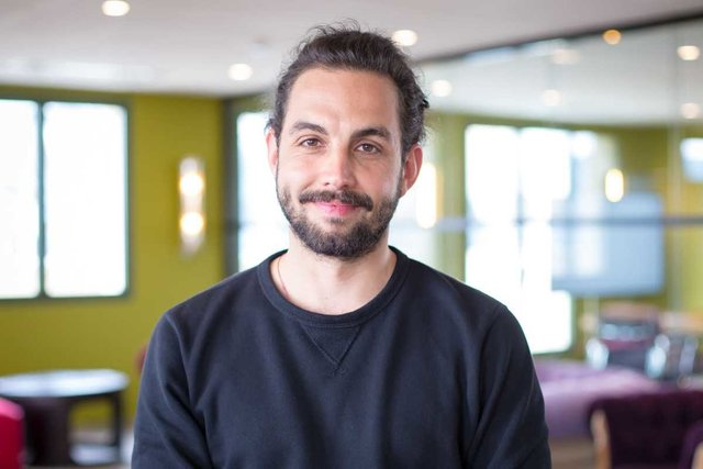 Rencontrez Julien, Formateur référent - FRENCH FUTURE ACADEMY