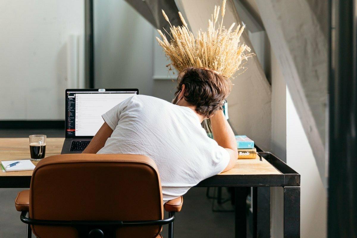 Teletrabajo: cómo explicar que no quieres volver a la oficina