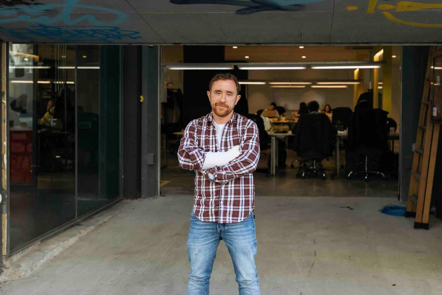 Success Story: Glovo, a Catalan Gem