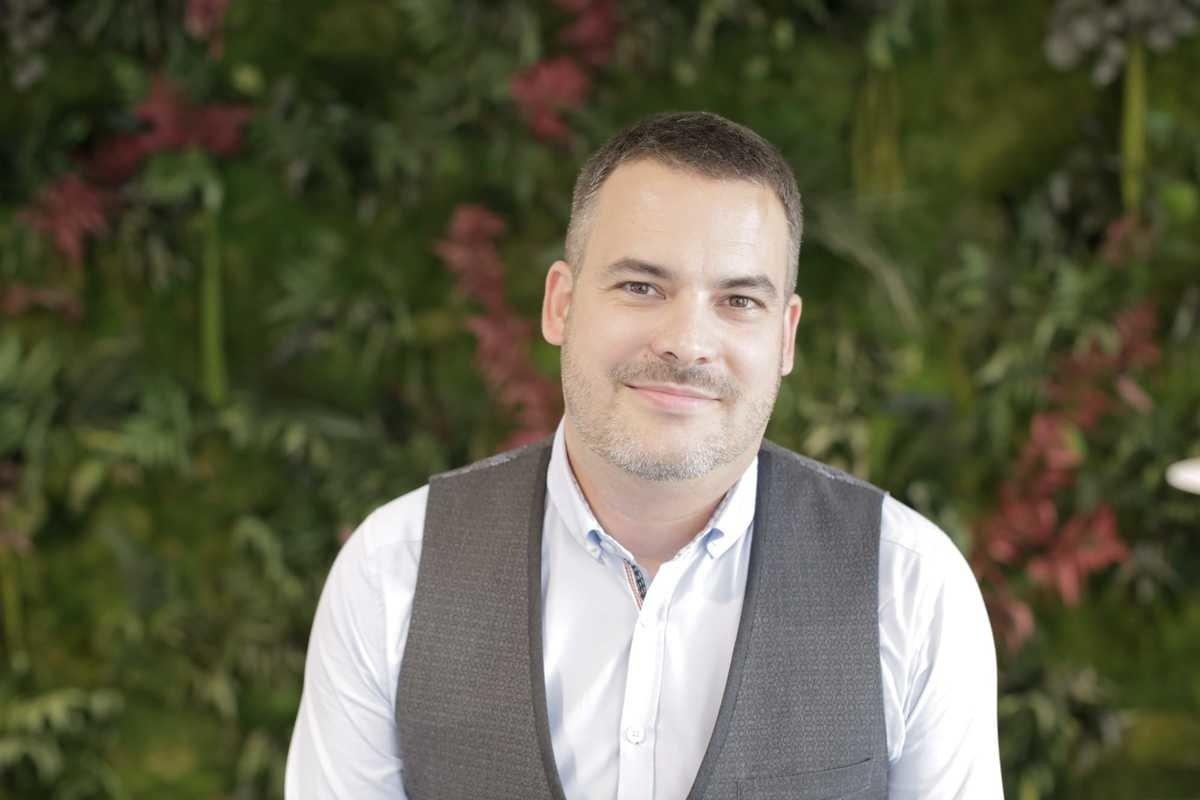Rencontrez Sébastien, Directeur Process Mining - neosight