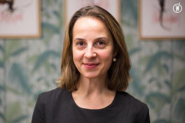 Rencontrez Caroline, Fondatrice & CEO  - Birdeo
