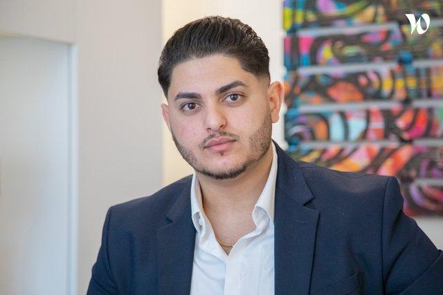 Rencontrez Emmanuel, Conseiller en immobilier neuf - Médicis Immobilier Neuf