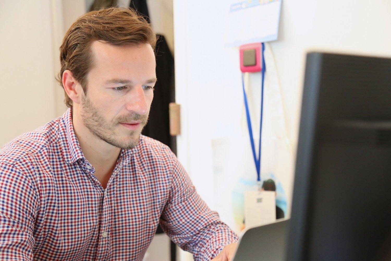 Les avantages de travailler en agence de webmarketing