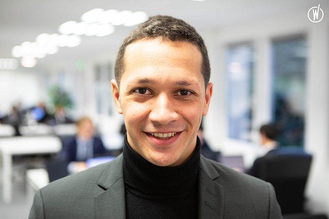 Rencontrez Rémi, Business Manager Associé - Fdv Partner