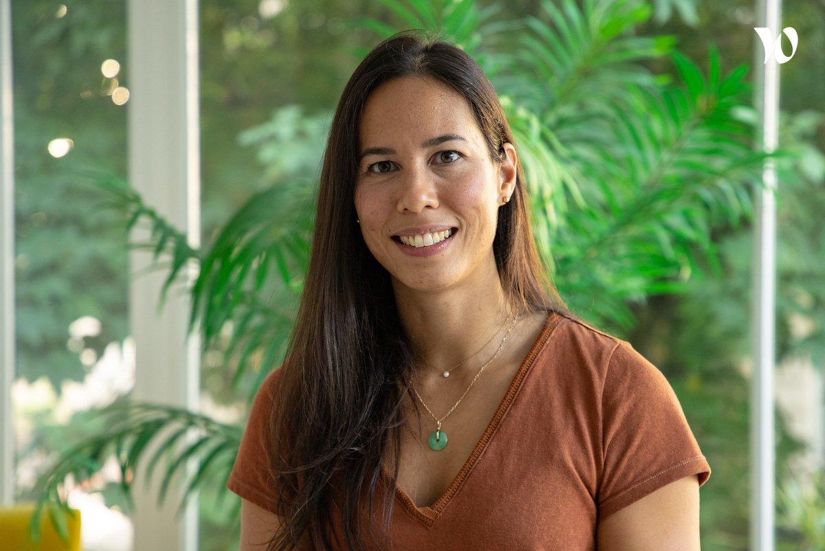 Rencontrez Barbara, Lead Developper - Leetchi