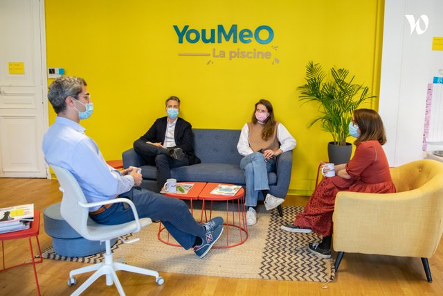 YouMeO by BearingPoint