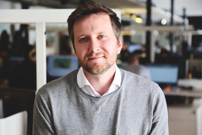 Rencontrez Edouard, Co-Fondateur et Chief Executive Officer - Tilak Healthcare
