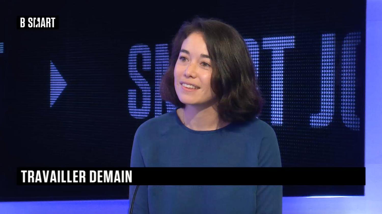 Julie Chane Ching : suivre le pouls de ses équipes
