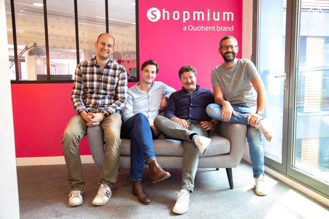 Shopmium